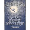 RAIDURI AERIENE ROMANESTI de CONSTANTIN UCRAIN
