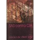 SAS CONTRA CIA de GERARD DE VILLIERS