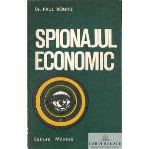 SPIONAJUL ECONOMIC de PAUL RONITZ