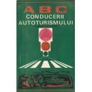 ABC-UL CONDUCERII AUTOTURISMULUI de GABRIEL PAPARIZU