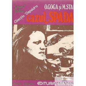 CAZUL SPADA de O.GOGA, M.STAN