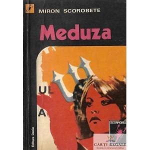 MEDUZA de MIRON SCOROBETE