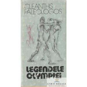 LEGENDELE OLYMPIEI de CLEANTHIS PALEOLOGOS