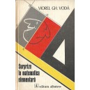 SURPRIZE IN MATEMATICA ELEMENTARA de VIOREL GH. VODA