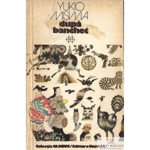 DUPA BANCHET de YUKIO MISIMA