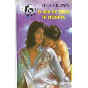 O MIE DE STELE IN NOAPTE de CHRIS WILLIAMS