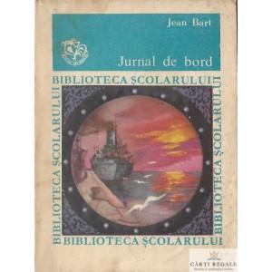 JURNAL DE BORD de JEAN BART