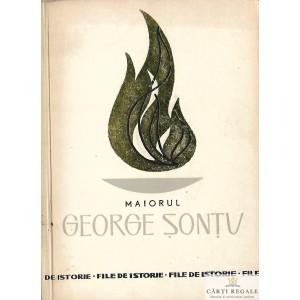 MAIORUL GEORGE SONTU de VASILE I. MOCANU