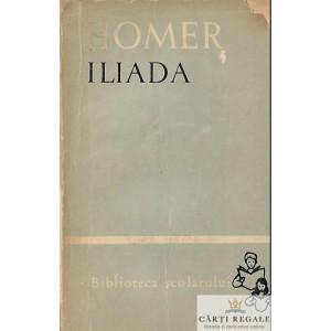 ILIADA de HOMER 2 VOLUME