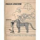 ORATIE PENTRU O RE-NASTERE de PAULIN JOACHIM