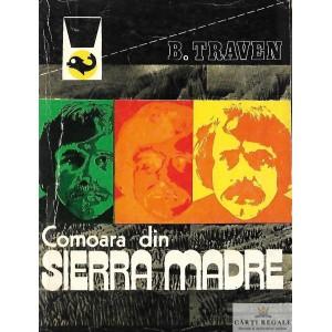 COMOARA DIN SIERRA MADRE de B. TRAVEN