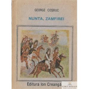 NUNTA ZAMFIREI de GEORGE COSBUC