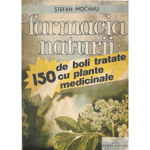 FARMACIA NATURII de STEFAN MOCANU