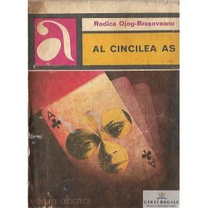 AL CINCILEA AS de RODICA OJOG-BRASOVEANU