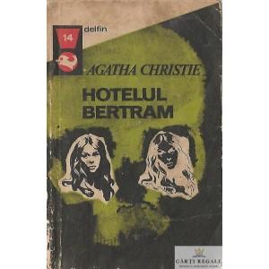 HOTELUL BERTRAM de AGATHA CHRISTIE