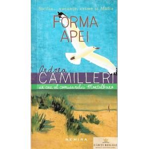 FORMA APEI de ANDREA CAMILLERI