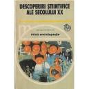 DESCOPERIRI STIINTIFICE ALE SECOLULUI XX  de VASILE V. VACARU