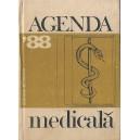 AGENDA MEDICALA '88 de CONSTANTIN CHIRA