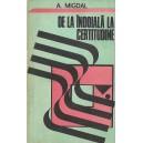 DE LA INDOIALA LA CERTITUDINE de A. MIGDAL