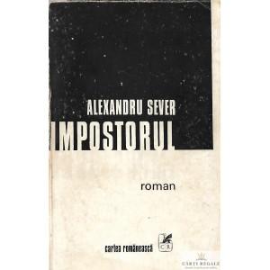 IMPOSTORUL de ALEXANDRU SEVER