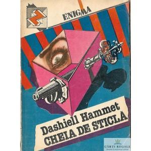 CHEIA DE STICLA de DASHIELL HAMMET