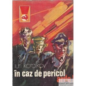 IN CAZ DE PERICOL, ARDE! de IURI KOROLKOV
