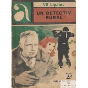 UN DETECTIV RURAL de VIL LIPATOV