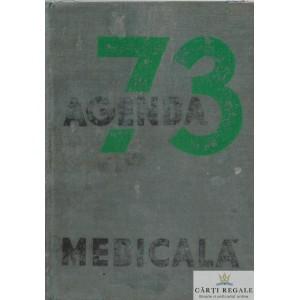 AGENDA MEDICALA '73