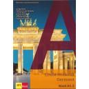 LIMBA GERMANA MANUAL PENTRU NIVELUL A1.2. de GIORGIO MOTTA ED. ARTKLETT