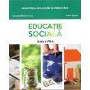 EDUCATIE SOCIALA MANUAL PENTRU CLASA A VIII A dE GEORGETA-MIHAELA CRIVAC ED. ARS LIBRI