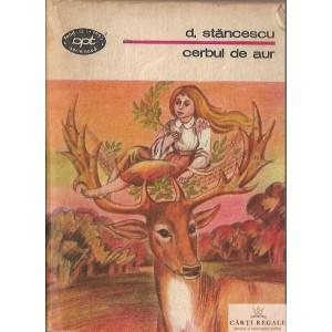 CERBUL DE AUR de D. STANCESCU