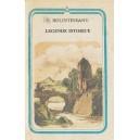 LEGENDE ISTORICE de DIMITRIE BOLINTINEANU