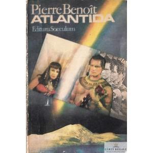 ATLANTIDA de PIERRE BENOIT