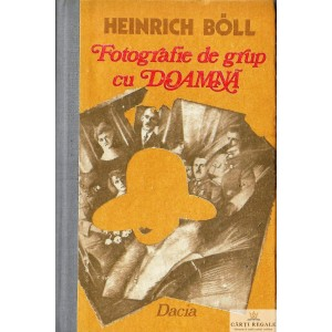 FOTOGRAFIE DE GRUP CU DOAMNA de HENRICH BOLL