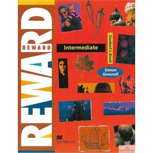 REWARD INTERMEDIATE. STUDENT'S BOOK de SIMON GREENALL