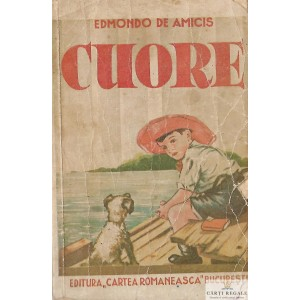 CUORE de EDNONDO DE AMICIS