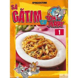 SA GATIM CU TOM SI JERRY NR. 1/ 2012