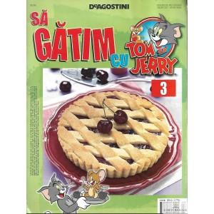 SA GATIM CU TOM SI JERRY NR. 3/ 2012