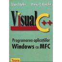 VISUAL C++ PROGRAMAREA APLICATIILOR WINDOWS CU MFC de EDUARD KOLLER