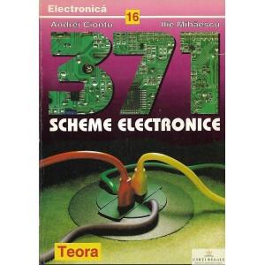 371 SCHEME ELECTRONICE de ANDREI CIONTU