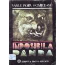 IMPOSIBILA PANDA de VASILE POPA HOMICEANU