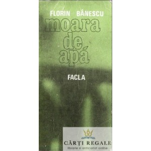 MOARA DE APA de FLORIN BANESCU