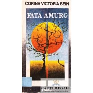 FATA AMURG de CORINA VICTORIA SEIN