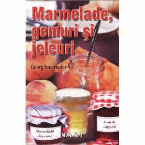 MARMELADE, GEMURI SI JELEURI de GEORG INNERHOFER