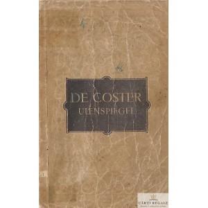 ULENSPIEGEL de CHARLES DE COSTER