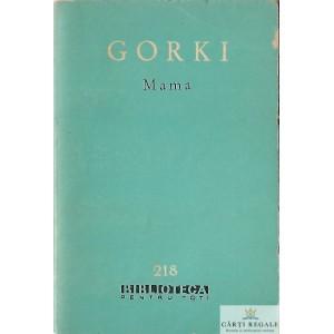 MAMA de MAXIM GORKI