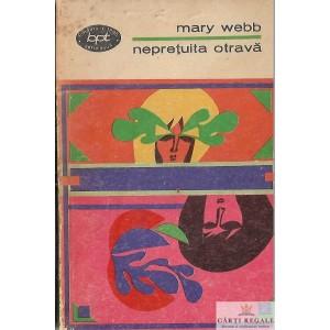 NEPRETUITA OTRAVA de MARY WEBB
