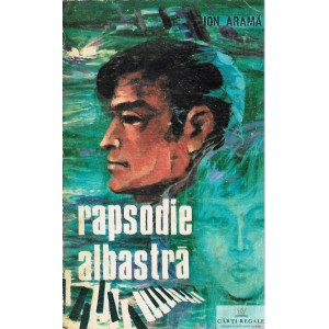RAPSODIE ALBASTRA de ION ARAMA