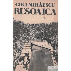 RUSOAICA de GIB. I. MIHAESCU