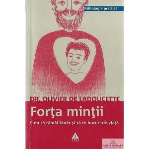 FORTA MINTII de OLIVIER DE LADOUCETTE